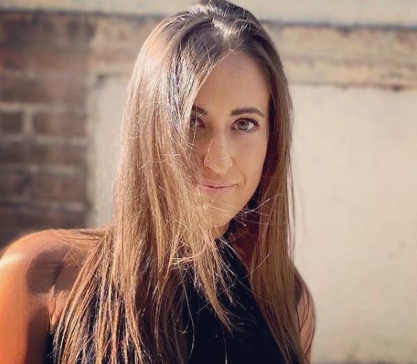 Andrea Prados